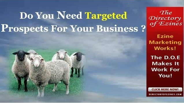 targeted prospects for doe sheep